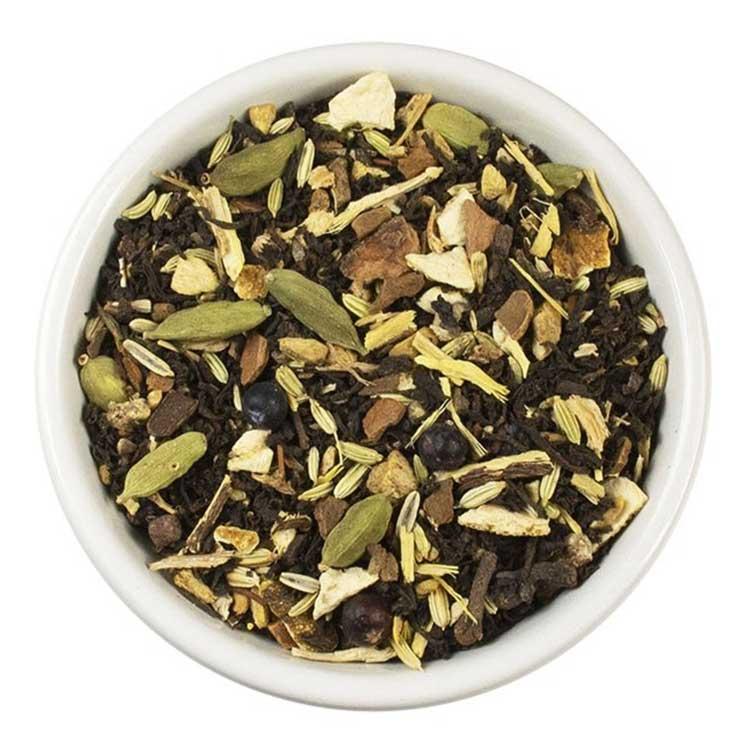 Losse Thee - Masala Chai   Tea4you - SmaakGenot