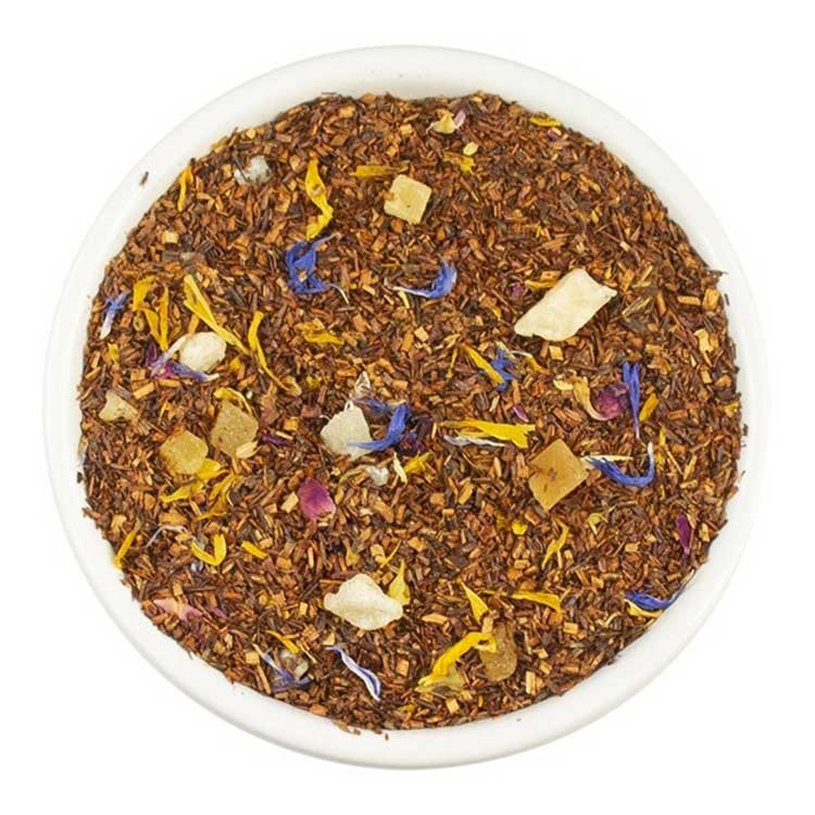 Losse Thee - Rooibos Mango Maracuja | Tea4you