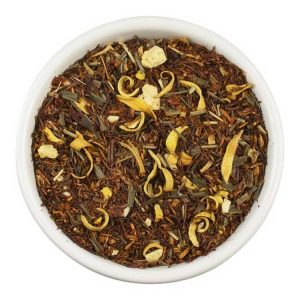Losse Thee - Rooibos Orange Lemon Lime | Tea4you