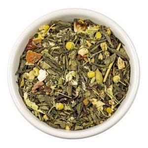 Losse Thee - Rustgevende Sencha | Tea4you - SmaakGenot