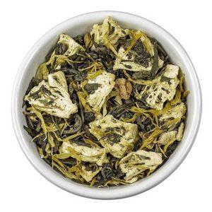 Losse Thee - Sencha Mandarijn | Tea4you - SmaakGenot