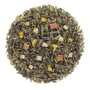 Losse Thee - Sencha Sinaasappel | Tea4you - SmaakGenot