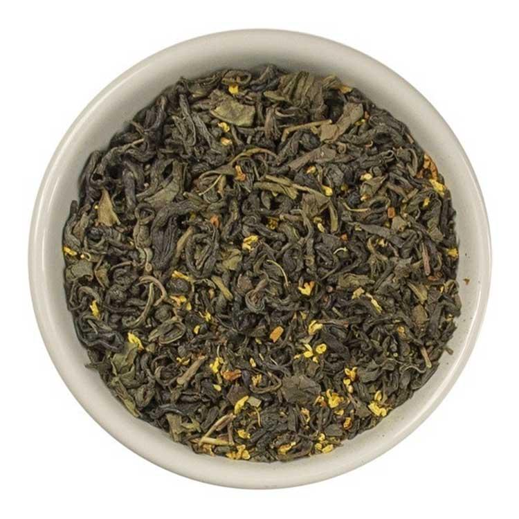 Losse Thee - Sweet Osmanthus | Tea4you - SmaakGenot