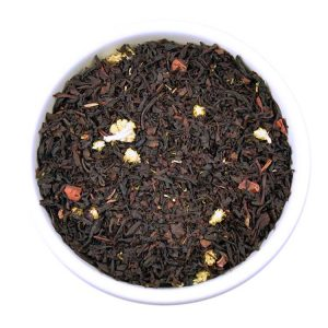 Advocaat thee | Tea4you - SmaakGenot