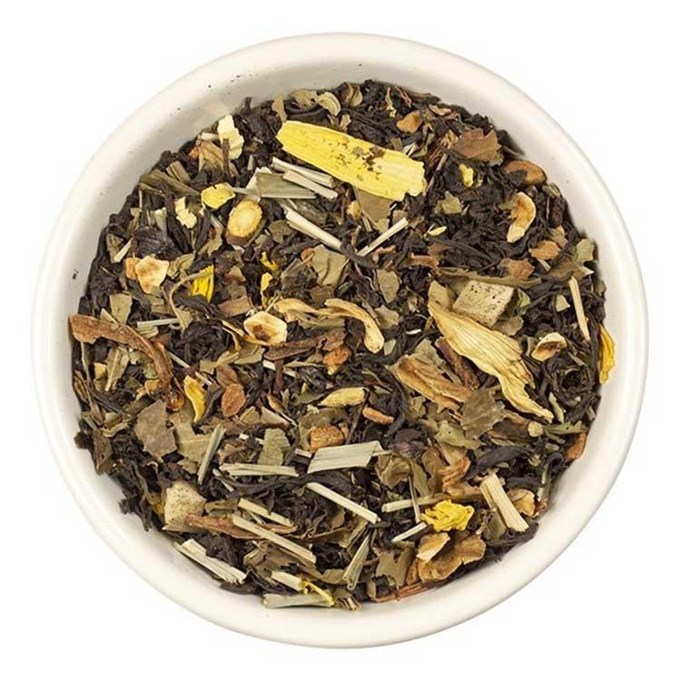 Losse Thee - Black Mojito | Tea4you - SmaakGenot