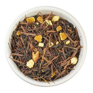Losse Thee - China Pu-Erh Orange | Tea4you - SmaakGenot