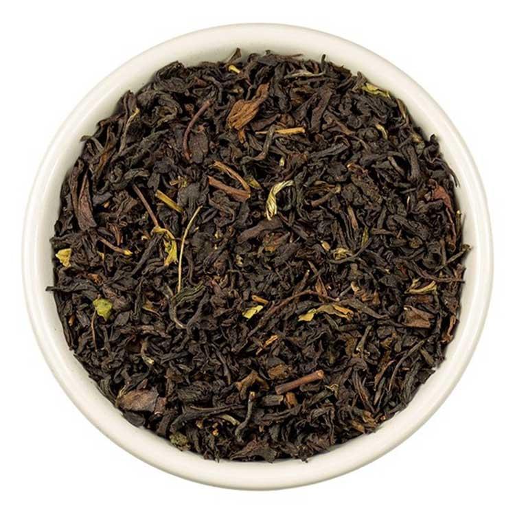 Losse Thee - Earl Grey Superior   Tea4you - SmaakGenot