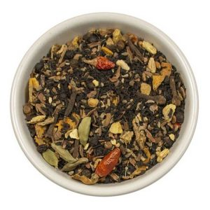 Losse Thee - Kurkuma Chai | Tea4you - SmaakGenot
