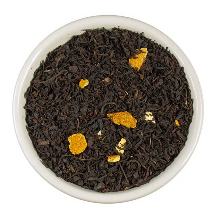 Losse Thee - Ladies Tea | Tea4you - SmaakGenot