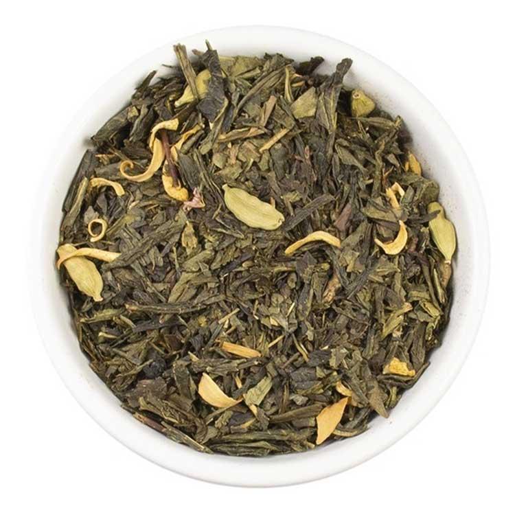 Losse Thee - Noten en Fruit   Tea4you - SmaakGenot