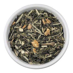 Lemongrass-Citroen