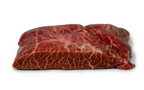 Wagyu - Flat Iron Steak   SmaakGenot