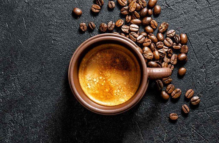 SmaakGenot | Cafe du Jour | Koffie