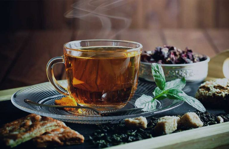 SmaakGenot | Tea4you | Thee