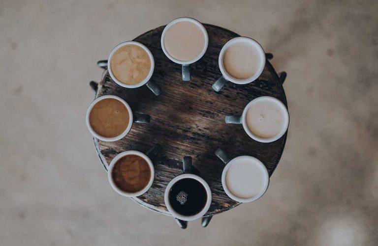 SmaakGenot | Ikigai Coffee | Rundvlees