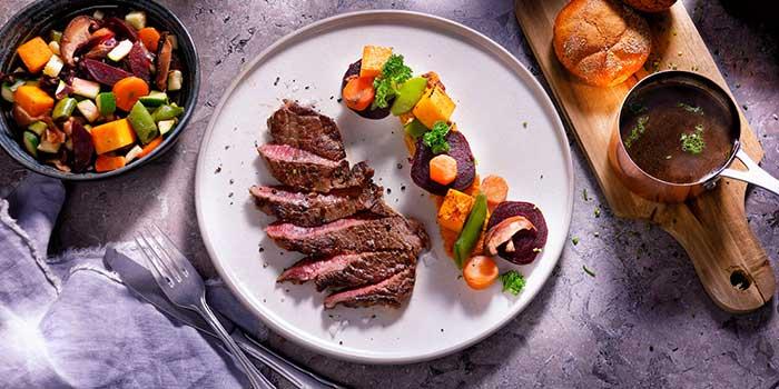 Rundvlees van Bossem