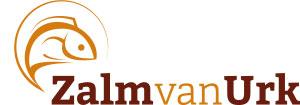 Logo Zalm van Urk